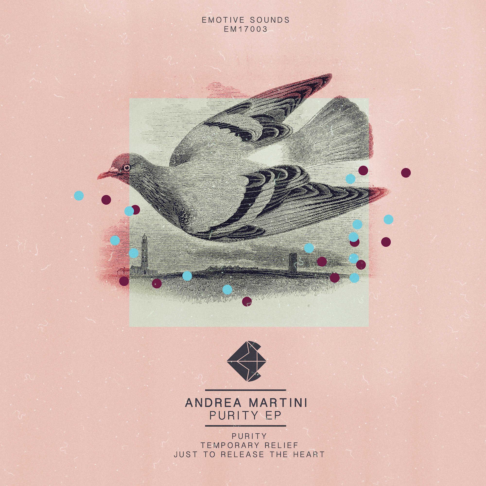 Andrea Martini – Purity (Emotive Sounds Records)