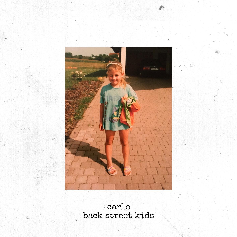 Carlo – Back Street Kids (Neovinyl Recordings)