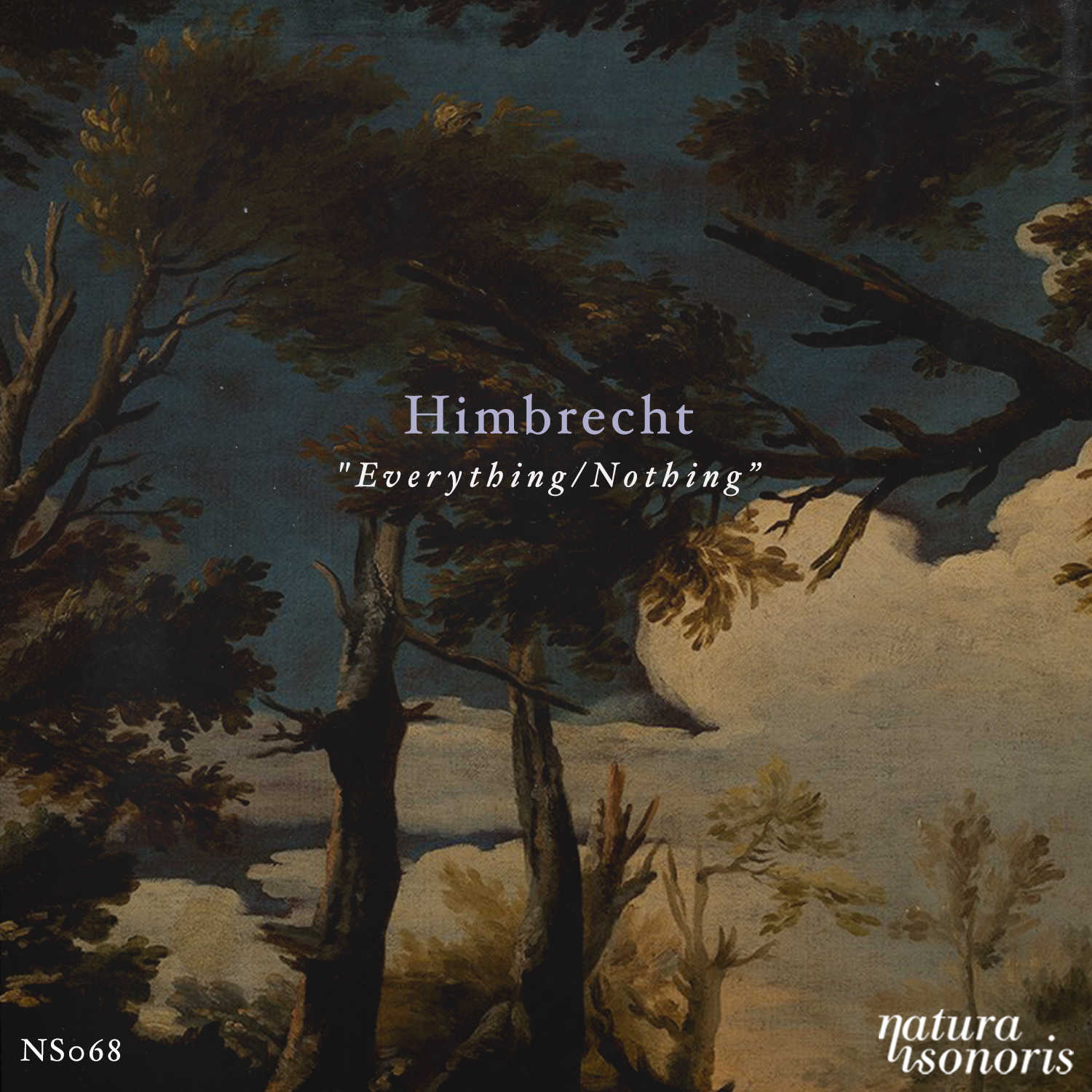 Himbrecht – The Moon And The Stars (Natura Sonoris)