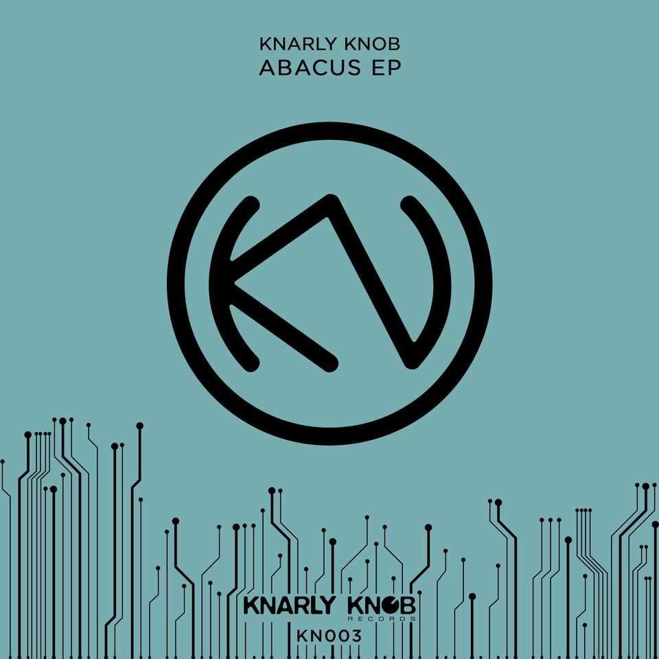 Knarly Knob – Abacus (Knarly Knob Records)