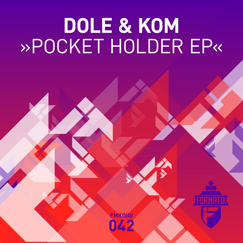 Dole & Kom – Mirror (Formatik Records)
