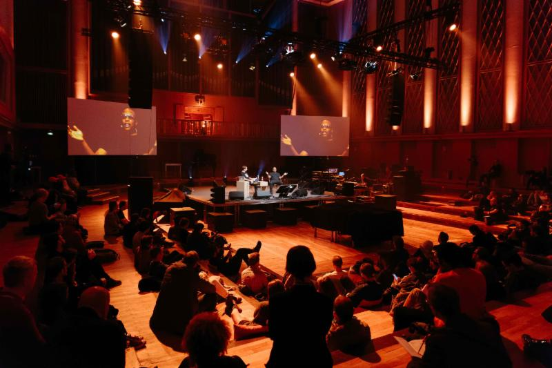 Ableton's Loop Summit  For Music Makers Returns To Berlin