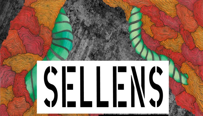 Sellens – Volant (Encounters)