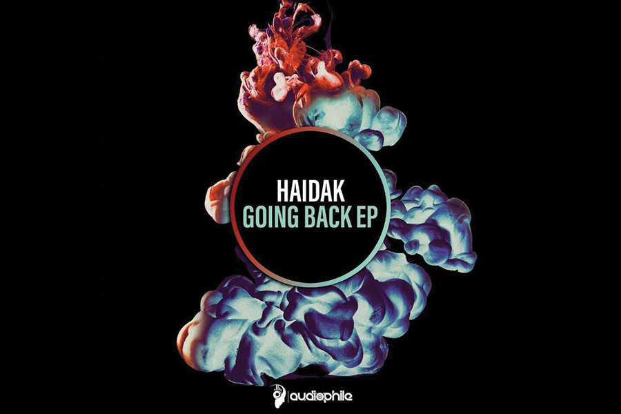 Haidak – Going Deep