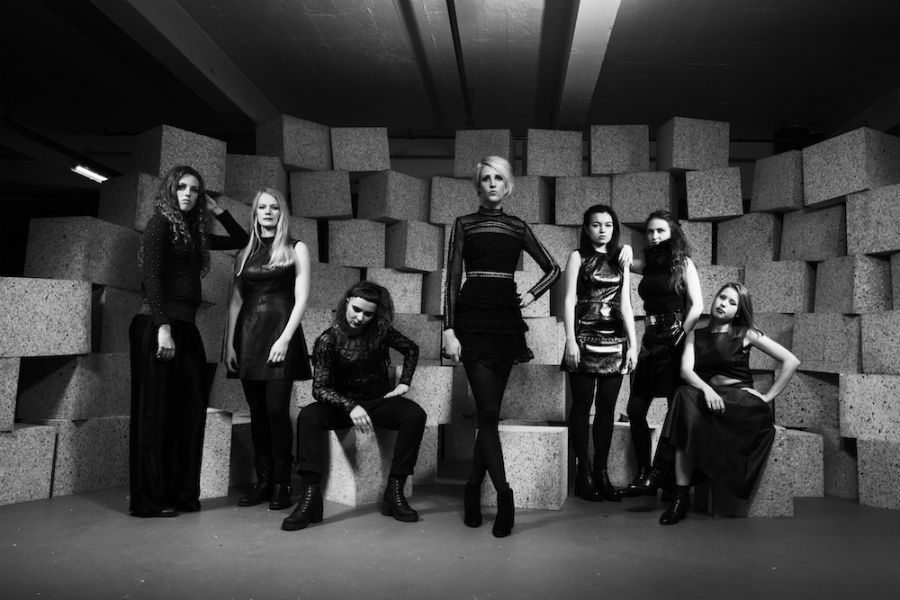 Kate Simko & London Electronic Orchestra Presents Her Show In London And Announce US Tour (Video)