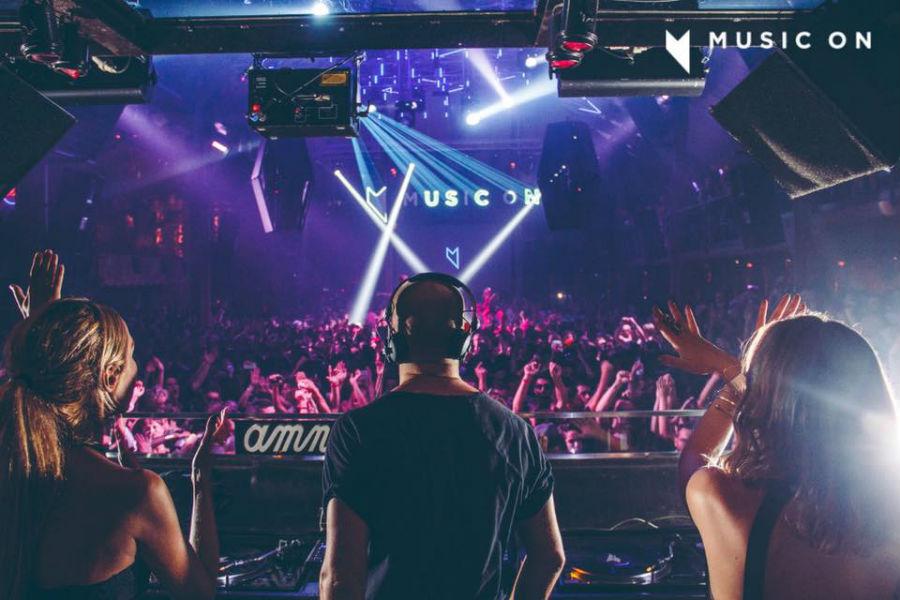 Music On Announces Its Longer Ibiza Season To Date