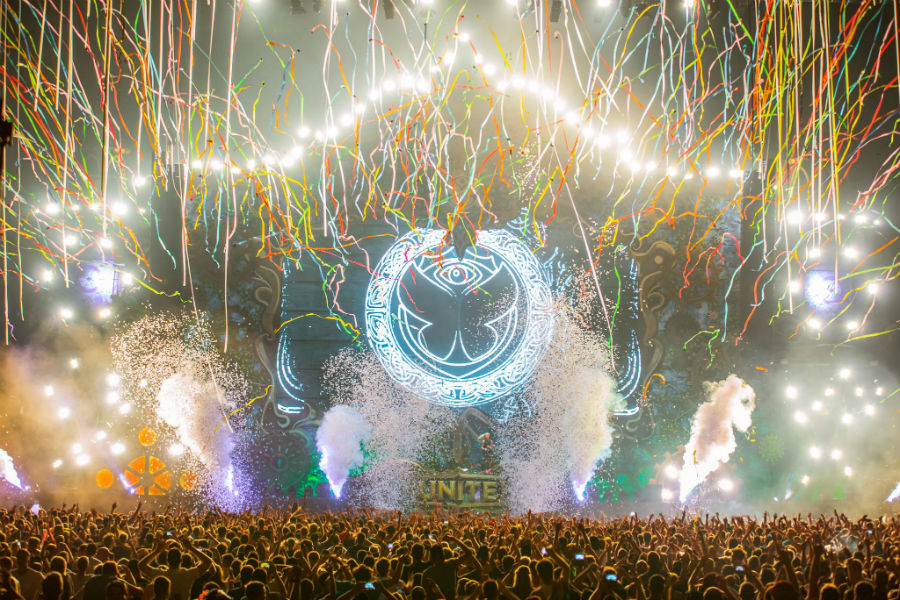 Tomorrowland Completes Its 'neverending' Lineup (Video)