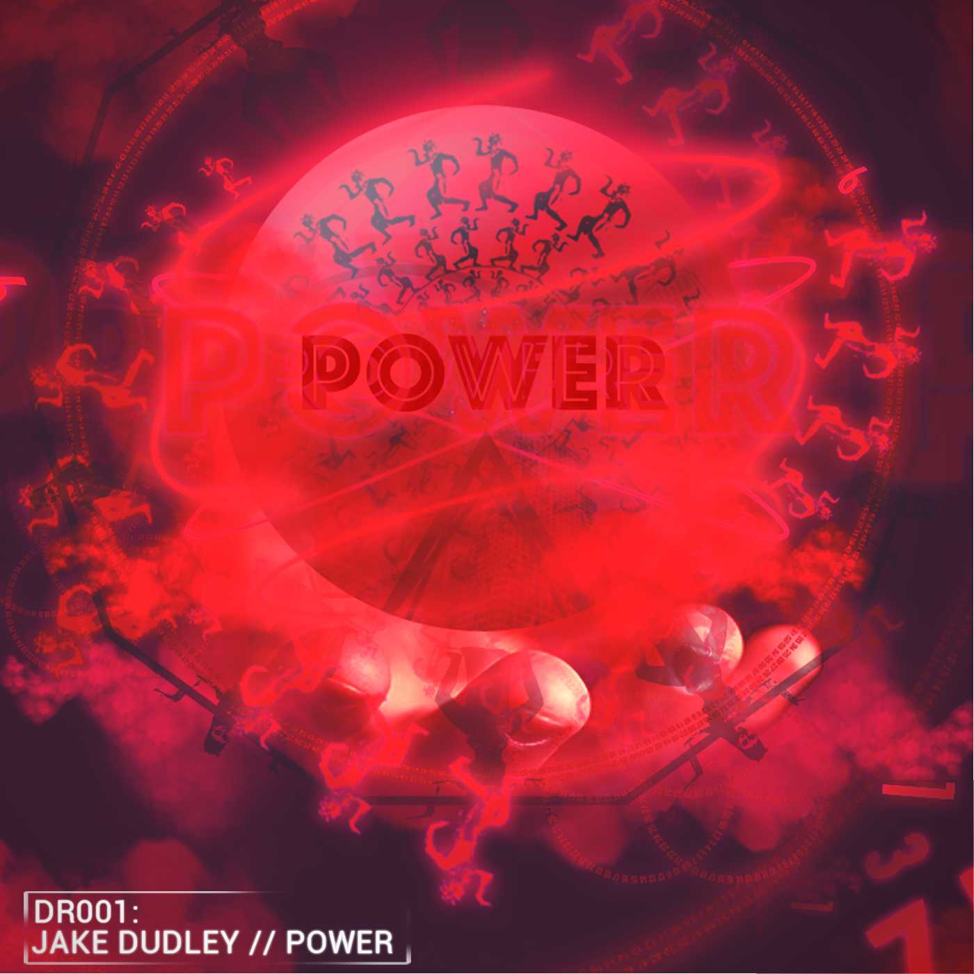 Jake Dudley – Power (Dance And Rave)