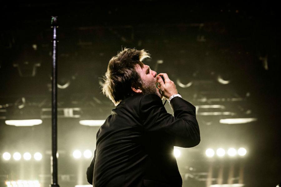 LCD Soundsystem Announce New LP, 'American Dream' (Audio)