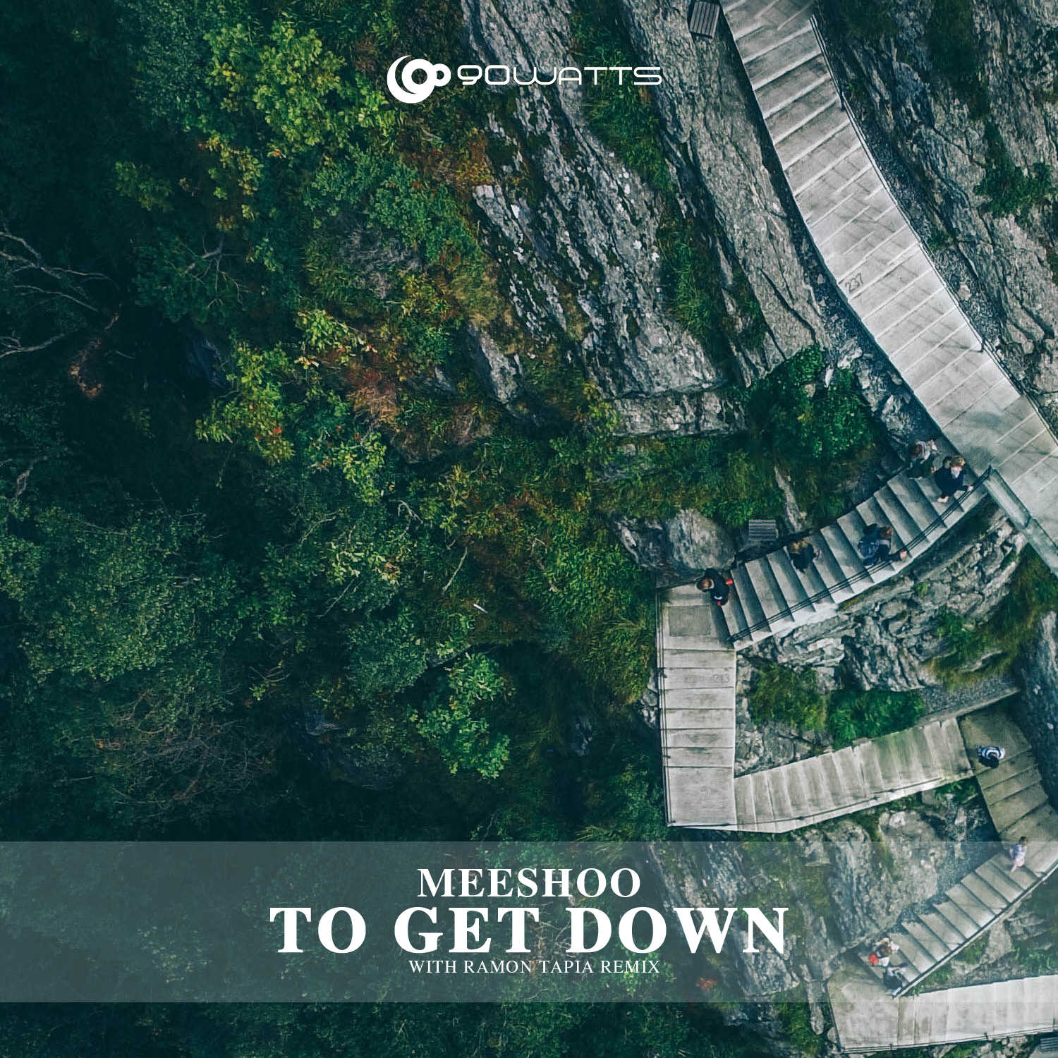 Meeshoo – To Get Down (Ramon Tapia Remix)(90watts)