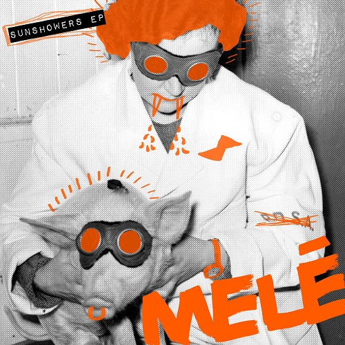 Melé – Sunshowers (Matthias Tanzmann Remix)(Snatch! Records)
