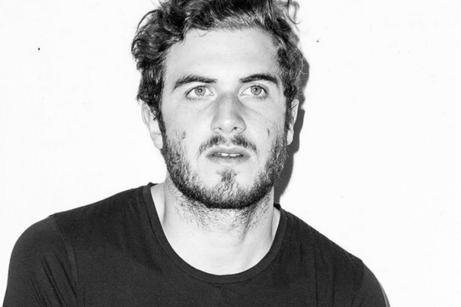 Watch Nicolas Jaar's Latest Visual Experience, 'Transitions'