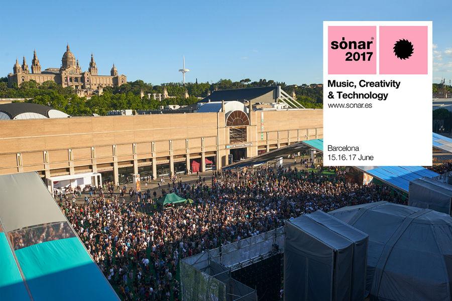 Watch Craig Richards And Prins Thomas Performances At Sónar 2017