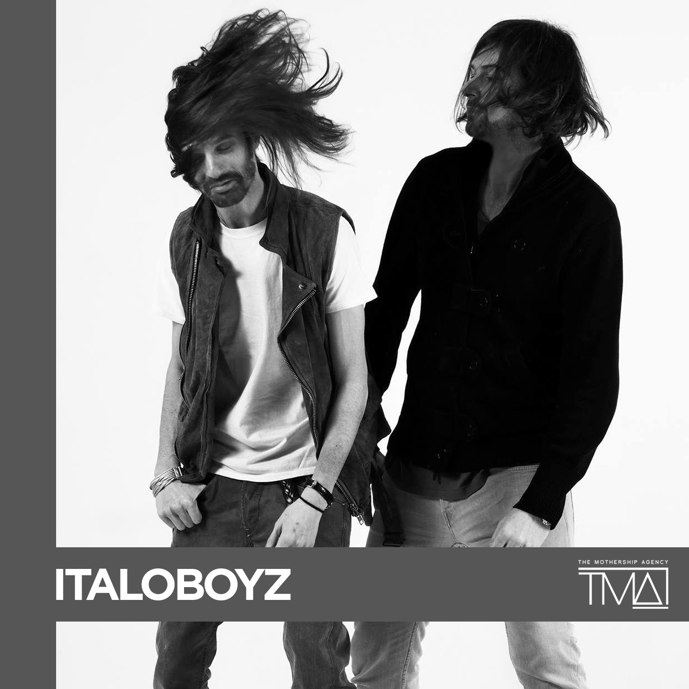 THE COLLECTIVE SERIES: TMA – Italoboyz