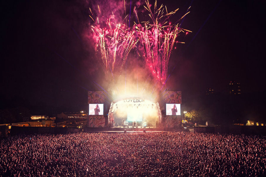 Lovebox 2017:  Boasting A Bigger And Better Line Up